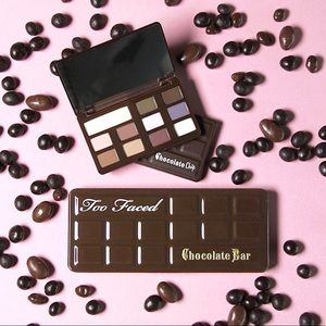 TOO FACED Chocolate Chip Eyeshadow Palette